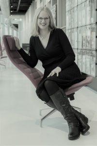 Lisette Rodenhuis | Yuna Sky